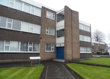 Thumbnail 2 bedroom flat for sale in Woodside Court, Forest Hall, Newcastle Upon Tyne