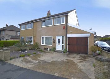 Thumbnail 3 bed semi-detached house for sale in Lynfield Road, Great Harwood