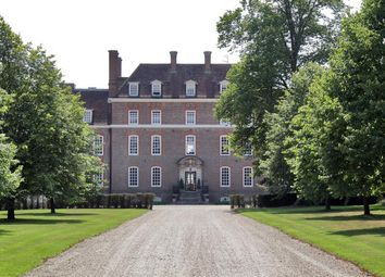 Thumbnail 2 bed flat for sale in Great Maytham Hall, Apartment 26, Rolvenden, Cranbrook, Kent