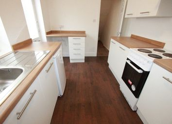 Thumbnail 3 bedroom terraced house to rent in Ribble Road, Blackpool, Lancashire