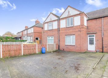 Thumbnail 3 bedroom semi-detached house for sale in Doncaster Road, Wakefield
