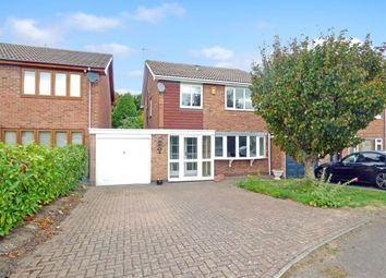 Thumbnail 4 bed detached house to rent in Ullswater Crescent, Bramcote, Nottingham