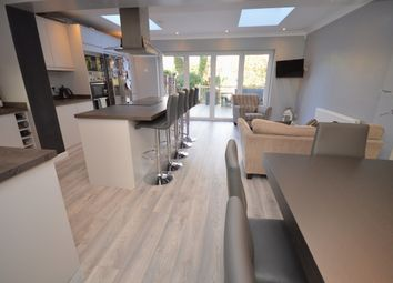 Thumbnail 3 bed semi-detached house for sale in Hillside Road, Billericay