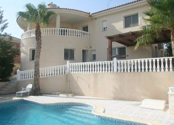 Thumbnail 6 bed property for sale in 03170 Rojales, Alicante, Spain