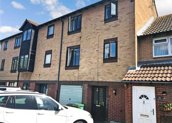 Thumbnail 4 bed town house for sale in Brampton Lane, Portsmouth, Hampshire