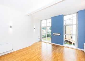 Thumbnail 1 bed flat to rent in Enfield Road, Haggerston