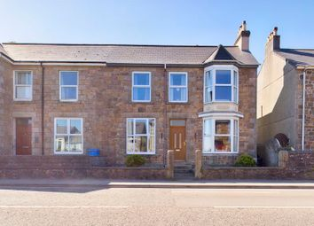 Thumbnail 5 bed semi-detached house for sale in Agar Road, Illogan Highway, Redruth