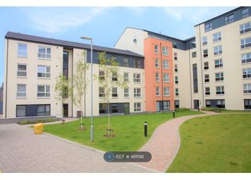 Thumbnail 1 bed flat to rent in Ocean Apartments, Aberdeen