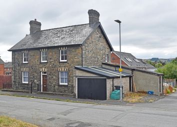 Thumbnail 3 bed detached house for sale in Ddole Road, Llandrindod Wells