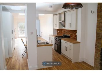 Thumbnail 4 bed semi-detached house to rent in Uxbridge Road, Rickmansworth