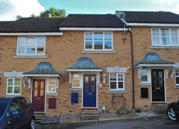 Thumbnail 2 bedroom terraced house for sale in Wilson Close, Bishop's Stortford