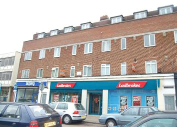 Thumbnail 2 bed flat for sale in Western Mansions, Great North Road, New Barnet, Barnet