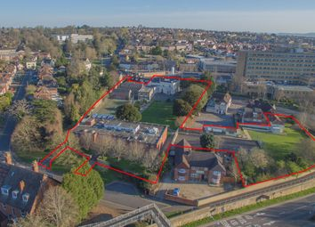 Thumbnail Land for sale in The Park School, Yeovil