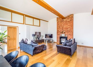 Thumbnail 2 bed flat for sale in Richmond Drive, Repton Park
