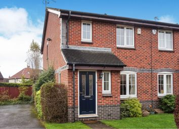 Thumbnail 3 bed end terrace house for sale in Beechwood Court, Adel
