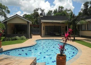 Thumbnail 4 bed detached house for sale in Orange Grove Dr, Harare, Zimbabwe