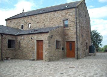 Thumbnail 5 bed barn conversion to rent in Clitheroe Road, Dutton, Preston