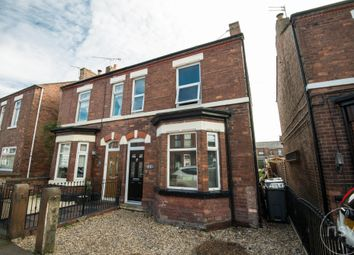 Thumbnail 3 bed semi-detached house for sale in Orrell Mews, Orrell Lane, Burscough, Ormskirk