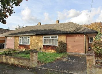 Thumbnail 3 bed semi-detached bungalow for sale in Chesterton Gardens, Cowplain, Waterlooville