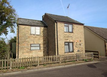 Thumbnail 3 bedroom detached house for sale in The Hythe, Littleport, Ely