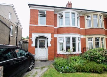Thumbnail 3 bed property to rent in St. Gildas Road, Heath, Cardiff