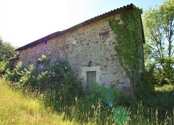 Thumbnail 3 bed property for sale in Le-Bourdeix, Dordogne, France