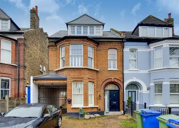 Thumbnail 3 bed flat for sale in Lordship Lane, London SE228Ly