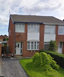 Thumbnail 3 bed semi-detached house for sale in Adwy Wynt, Flint