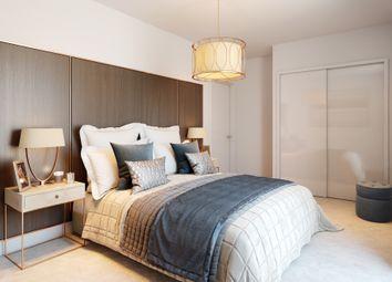 Thumbnail 2 bed flat for sale in Tavistock Road, West Drayton