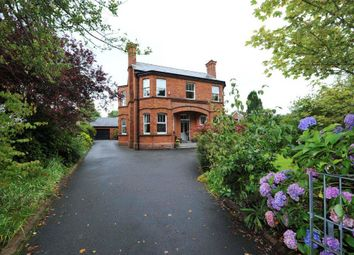 Thumbnail 5 bedroom detached house for sale in Cherryvalley Park, Belfast