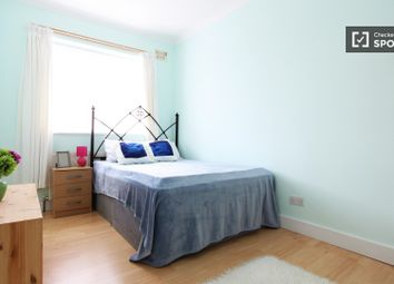 Thumbnail Room to rent in Sibthorpe Road, London