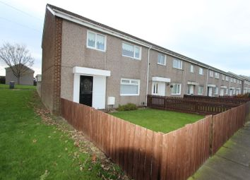 Thumbnail 2 bed end terrace house for sale in White Hart Crescent, Darlington