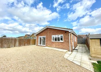 Thumbnail 1 bed bungalow to rent in Oxenden Road, Tongham, Farnham