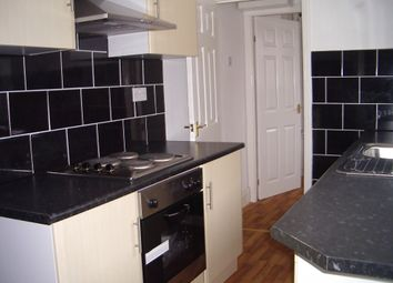 Thumbnail 1 bed flat to rent in Lionel Street, St Helens