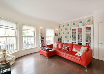 Thumbnail 1 bed flat for sale in Edward Square, Sovereign Crescent, London