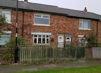 Thumbnail 3 bed terraced house to rent in Wordsworth Avenue East, Houghton Le Spring
