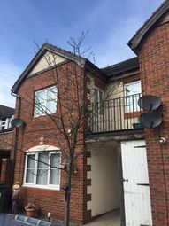 Thumbnail 3 bedroom maisonette to rent in Regency Mews, Redcar