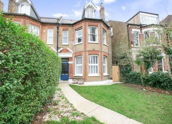 Thumbnail 4 bed flat for sale in Underhill Road, London
