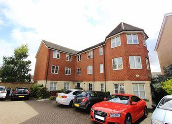 Thumbnail 2 bedroom flat for sale in Sherman Gardens, Romford