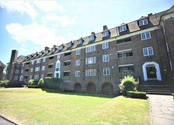 Thumbnail 2 bed flat to rent in Lyttleton Court, Lyttelton Road, Hampstead Garden Suburb