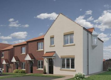 Thumbnail 3 bed end terrace house for sale in Chancel Meadows, High Stakesby Road, Whitby