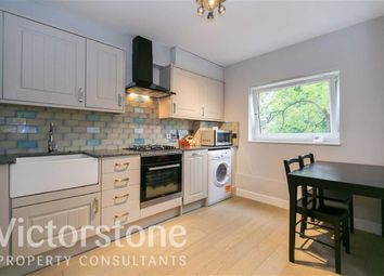 Thumbnail 2 bed flat for sale in Hindmarsh Close, Shadwell, London