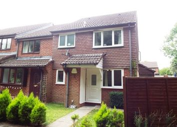 Thumbnail 1 bed terraced house to rent in The Chase, Fareham