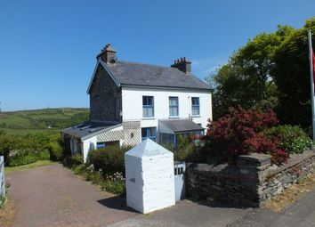Thumbnail 5 bed detached house for sale in Dalby, Isle Of Man