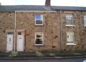 Thumbnail 3 bed terraced house to rent in Bridge Street, Langley Park, Durham