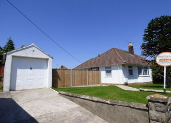 Thumbnail 3 bed semi-detached house for sale in Woodspring Avenue, Worlebury, Weston-Super-Mare