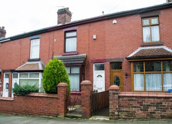 Thumbnail 2 bed terraced house for sale in Canterbury Street, Chorley