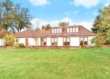 Thumbnail 5 bed detached house to rent in Highfields, Hook Lane, Shere, Guildford, Surrey