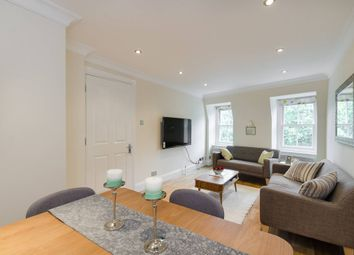 Thumbnail 1 bed flat to rent in Beauchamp Pl, South Kensington, London