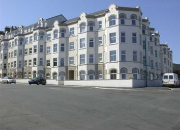 Thumbnail 2 bed flat for sale in Queens Pier Apartments, Ramsey, Isle Of Man